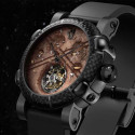 Romain Jerome's 'The Truth About Roswell' Watch