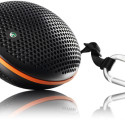 Sony Ericsson's MS500 Outdoor Bluetooth Speaker
