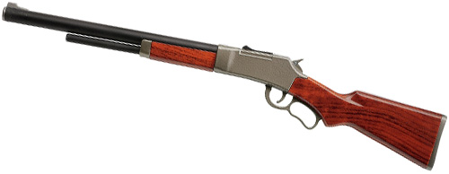 Shoot And Cook Rifle BBQ Lighter (Image courtesy Bass Pro Shops)