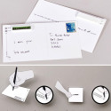 Stopper Postcard Measures The Time Between Sending And Receiving