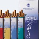 Super Smoker Releases Electronic Cigarette