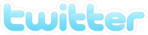 Twitter logo (Image courtesy Twitter)