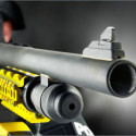 "New Taser X12 Shotgun Looks Menacing, Fires ""Painless"" Rounds"