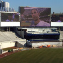 Check Out The New Yankee Stadium's Giant Screen – There's No Such Thing As Too Big
