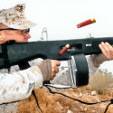 AA-12 Combat Shotgun Can Fire 5 12-Gauge Shells Per Second