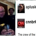 Ashton Kutcher Beats CNN To 1,000,000 Twitter Followers