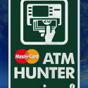 ATM Hunter for iPhone available from MasterCard