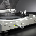 Denon DP-200USB Turntable Rips Vinyl To MP3