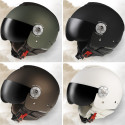 Diesel Motorcycle Helmets Will Make You Look Like A Fighter Pilot