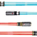 Duel Action Sith & Jedi Electronic Lightsabers