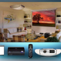 Epson Announces New Ensemble HD Home Theater Kits