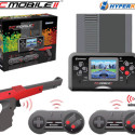 FC Mobile II Portable NES Adds Bundled Accessories