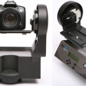 GigaPan Epic 100 Supports Larger P&S Cameras And Smaller DSLRs