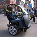 GM And Segway Team Up (Again) For The P.U.M.A.