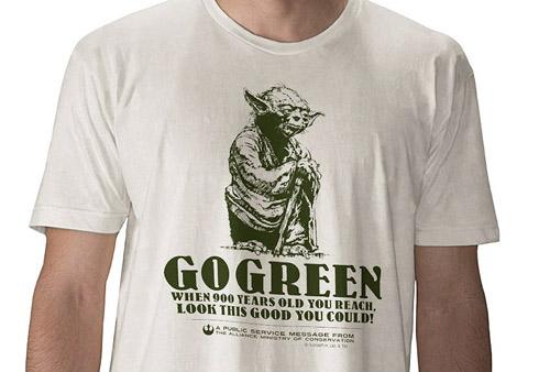 greenstarwars