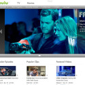 Hulu Romps into Top 3 Video Sites