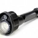 Infrared Video Recording Flashlight