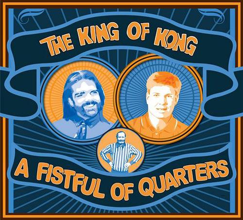 The King Of Kong (Image courtesy Kedume's Blog)