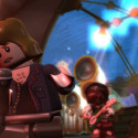 Harmonix Announces Lego Rock Band