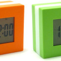 """Magic"" Sensor LCD Alarm Clock"