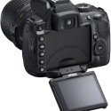 Nikon D5000 Now Official