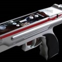 Resident Evil The Umbrella Chronicles Shot Blaster