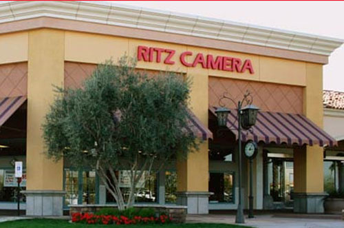 Ritz Camera is a dishonest seller They also have conflict resolution process that is designed to wear their customers down instead of working their tail off to try and correct a problem.