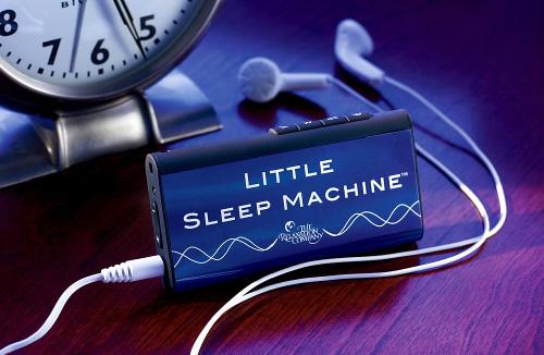 Little Sleep Machine (Image courtesy Montgomery Ward)