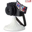 Spiderman Webcam for the Comic Book Geek