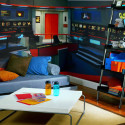 Turn Your Room Into The Starship Enterprise