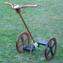 Steampunk Segway – AKA The Legway