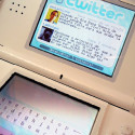 Twitter On Your Nintendo DS