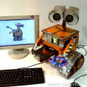 Best Wall-E Case Mod Ever