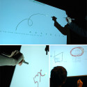 Afterglow System Lets You Doodle On PowerPoint Presentations With A Laser Pointer