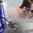 Aqua Pulse Heart Rate Monitor For Swimmers