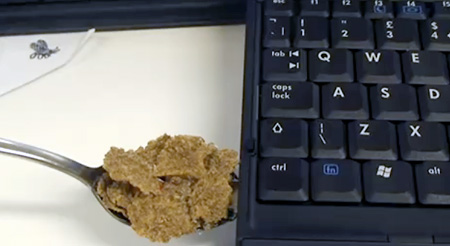 cerealusb