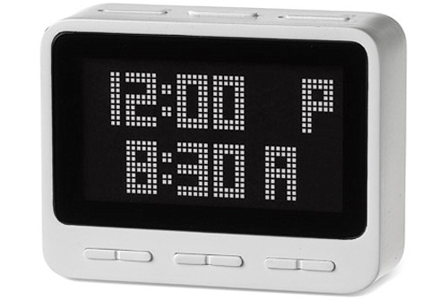 Click Clock (Image courtesy MoMA Store)