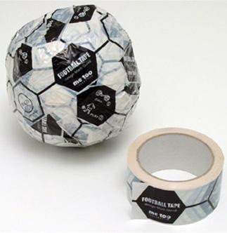Football Tape (Image courtesy Martí Guixé)