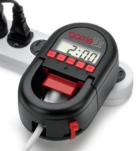 GameDr Video Game Timer (Image courtesy The Red Ferret Journal)