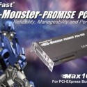 PhotoFast Releases 1000MB/s PCIe Drive