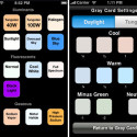 Turn Your iPhone Into A Photography Tool With LightSource And GrayCard Apps