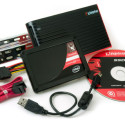 Kingston Offers SSD Upgrade Kit for DIY PC Owners