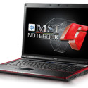 MSI Unveils GX723 Laptop with NVIDIA Graphics