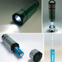 NoPoPo Mini Lantern Uses That Urine Powered Battery