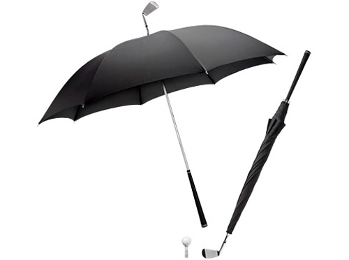 Off The Course Umbrella (Image courtey MoMA Store)