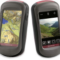 Garmin Introduces Camera-Equipped Oregon 550 & 550T GPS Units