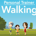 Nintendo DS and DSi Get Personal Trainer: Walking Software