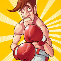 Punch Out Hits the Wii