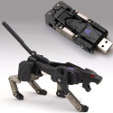 Transforming Ravage Flash Drive