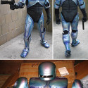 Screen Used (Possibly) RoboCop Suit On eBay